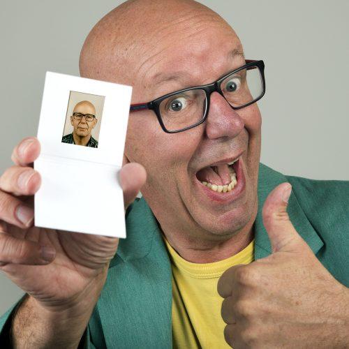 pasfoto maken in Goes
